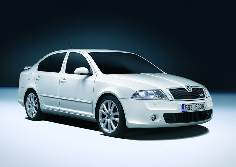 Skoda News And Reviews Top Speed