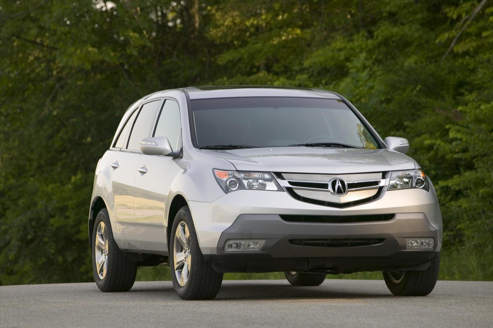 2007 acura mdx review top speed. Black Bedroom Furniture Sets. Home Design Ideas