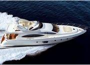 Luxury-yachts Azimut 68 Evolution