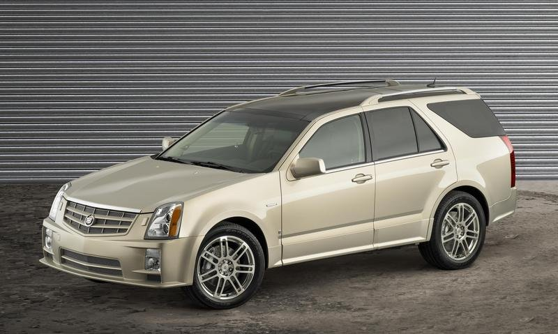 Cadillac Srx Latest News Reviews Specifications Prices