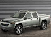 Chevrolet Colorado Crew Cab Z71 Plus