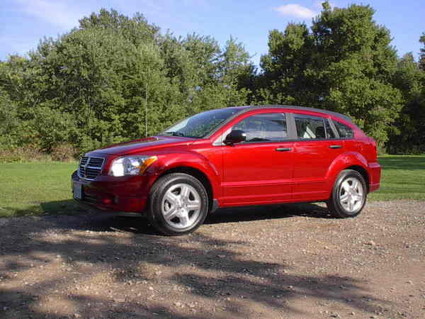 2007 dodge caliber sxt sport car review top speed. Cars Review. Best American Auto & Cars Review