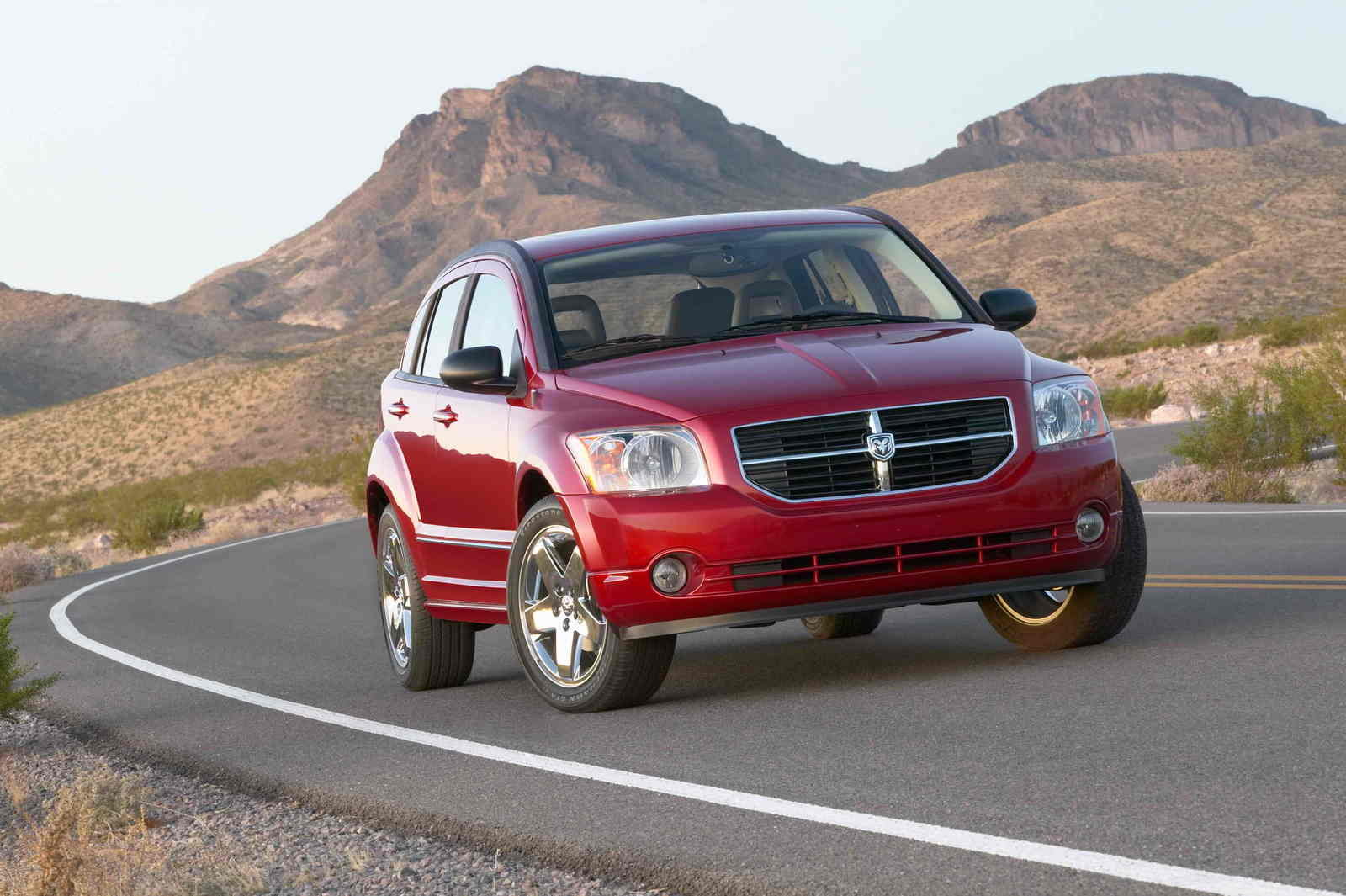 2007 dodge caliber sxt sport picture 108588 car review top speed. Cars Review. Best American Auto & Cars Review