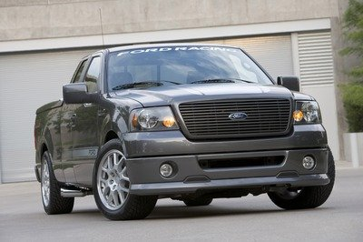 Ford F-150 Project FX2 Sport