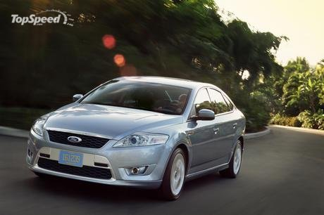 ford s max sport. China#39;s Ford Mondeo to see
