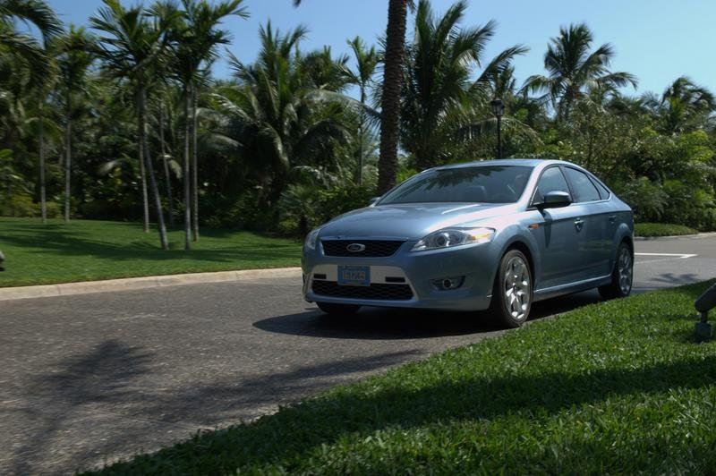 2007 Ford Mondeo to star in Casino Royale