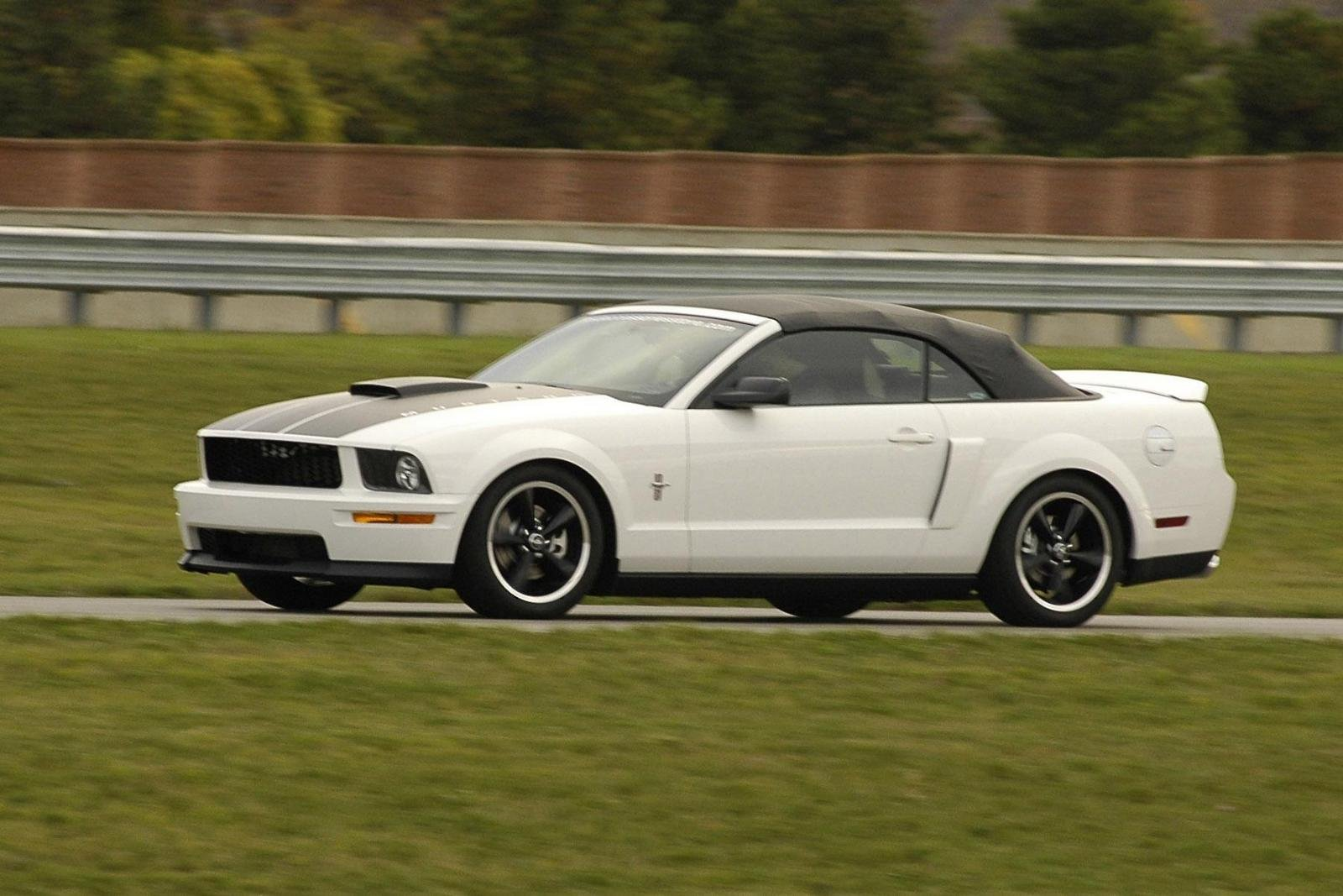2007 ford project mustang gt picture 109135 car review. Black Bedroom Furniture Sets. Home Design Ideas