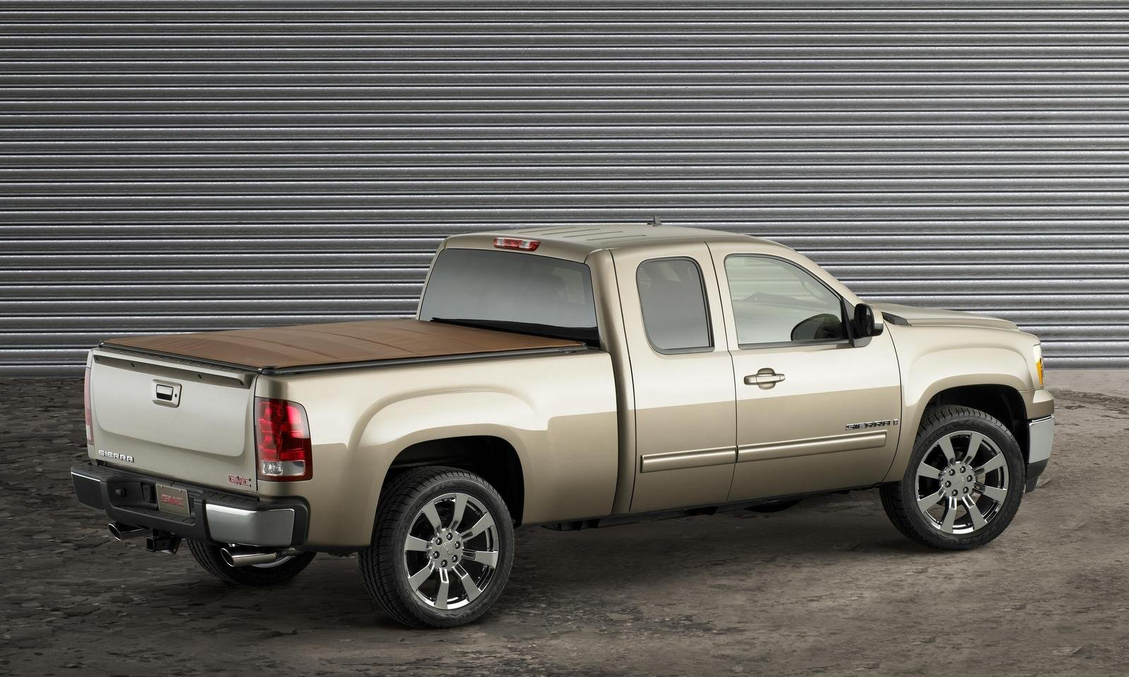 2007 gmc sierra 1500 texas edition picture 108967 car review top speed. Black Bedroom Furniture Sets. Home Design Ideas