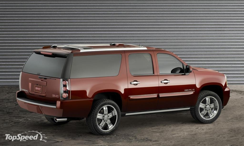 kerja wellpapers 2011 gmc yukon denali xl. Black Bedroom Furniture Sets. Home Design Ideas