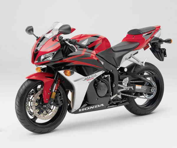 2017 Honda Cbr600rr Review Specs: Motorcycle Review @ Top Speed