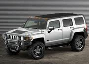 2007 Hummer H3 Open Top - image 108843