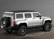 2007 Hummer H3 Open Top - image 108842