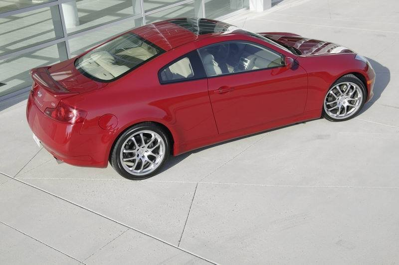 2007 infiniti g35 coupe picture 102515 car review top speed. Black Bedroom Furniture Sets. Home Design Ideas