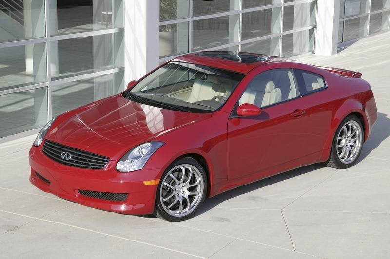 2007 infiniti g35 coupe review top speed. Black Bedroom Furniture Sets. Home Design Ideas