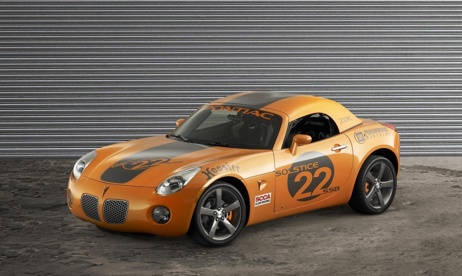 2007 Pontiac Solstice Club Sport Zok Review Top Speed