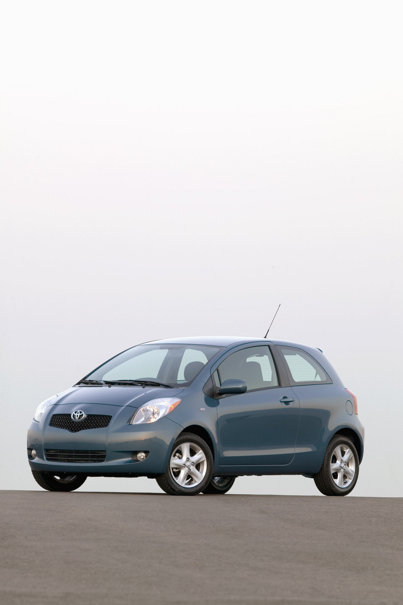 2007 toyota yaris picture 102460 car review top speed. Black Bedroom Furniture Sets. Home Design Ideas