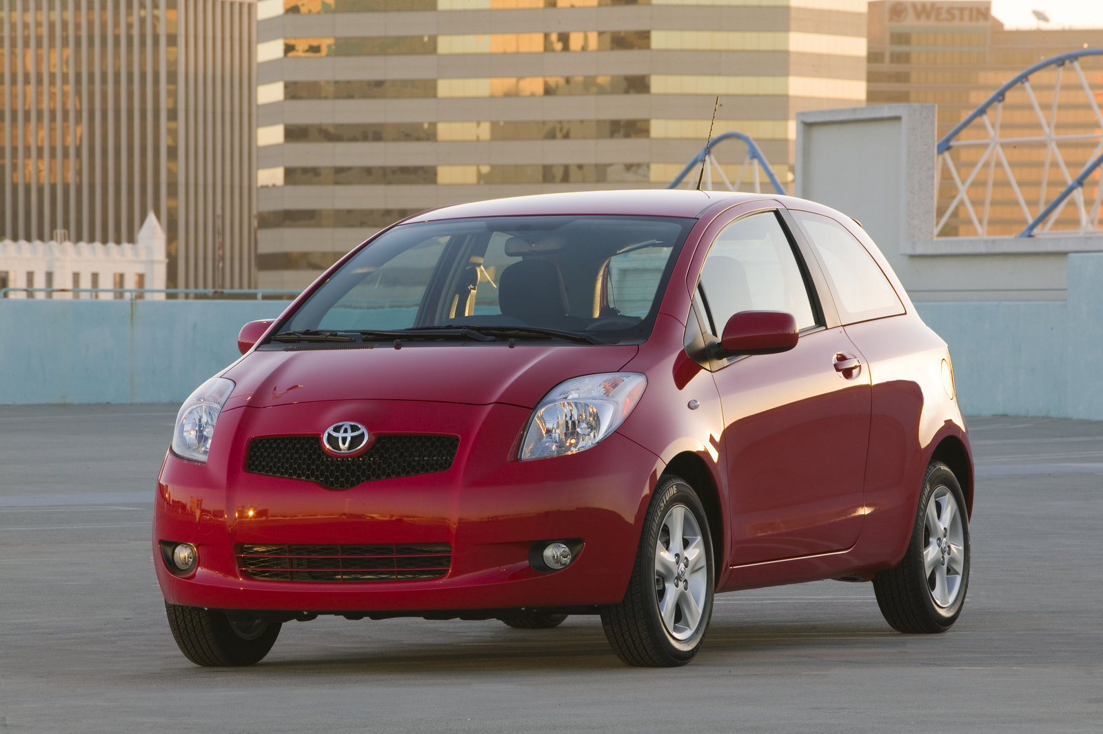 2007 toyota yaris review top speed. Black Bedroom Furniture Sets. Home Design Ideas