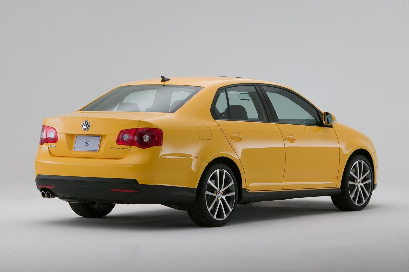 2007 Volkswagen GTI And GLI Fahrenheit Special Edition - Picture 105950 | car review @ Top Speed
