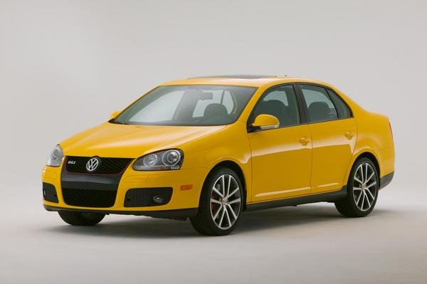 2007 Volkswagen GTI And GLI Fahrenheit Special Edition Review - Top Speed