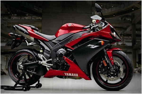 2007 yamaha yzf r1 motorcycle review top speed