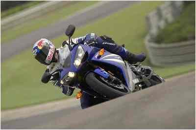 2007 Yamaha YZF-R1 | Top Speed
