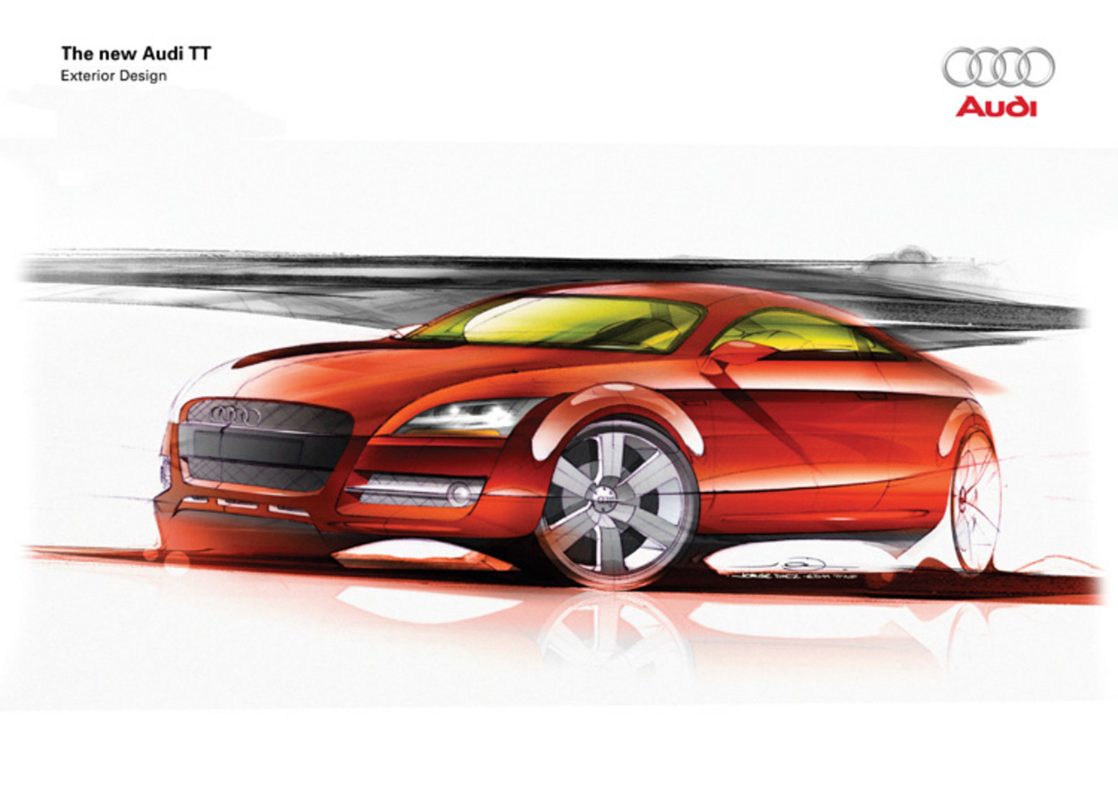 2008 Audi Tt Rs Review Top Speed