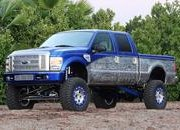 Ford F-250 Super Duty by Fabtech