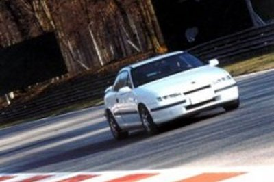 Calibra - Proof that old school still rocks
