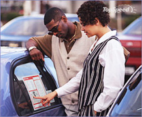 If you are a teenager, buying a car (whether it is new or used) will be a