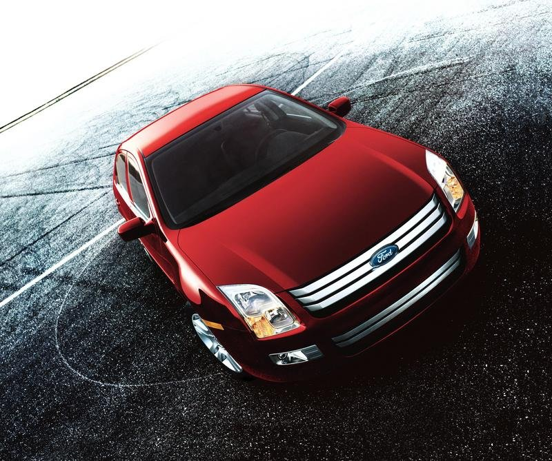 Ken Grody Ford Carlsbad >> Ford Fusion Reviews, Specs & Prices - Top Speed