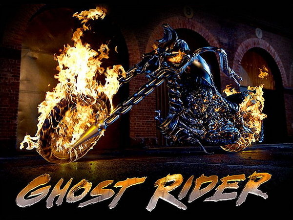 All Crash Parts >> Ghost Rider - Trailer | motorcycle News @ Top Speed