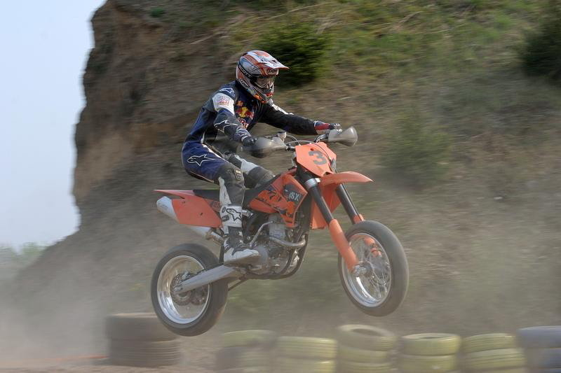 KTM´s Red Bull Junior Cup