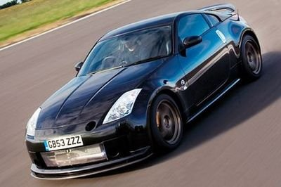 Nissan 350Z GT-S on sale later this year