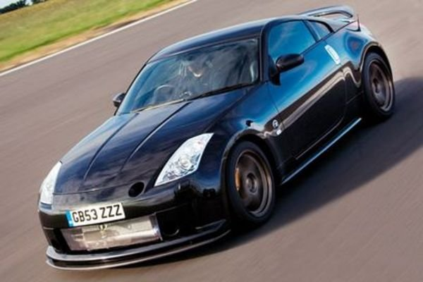 nissan 350z gt s on sale later this year car news top. Black Bedroom Furniture Sets. Home Design Ideas