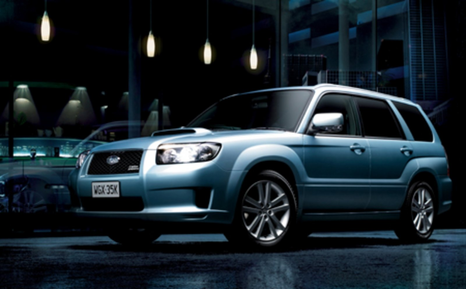 subaru forester turbo sport to debut at sema news top speed. Black Bedroom Furniture Sets. Home Design Ideas