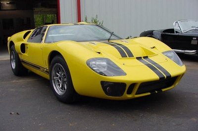 Superformance GT40 MkII - image 106499