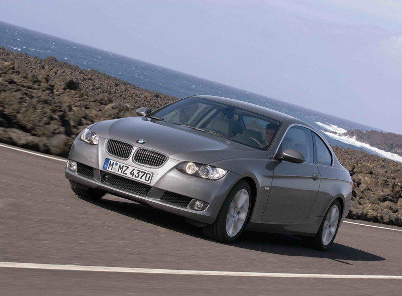 Top ten most significant all-new 2007 cars