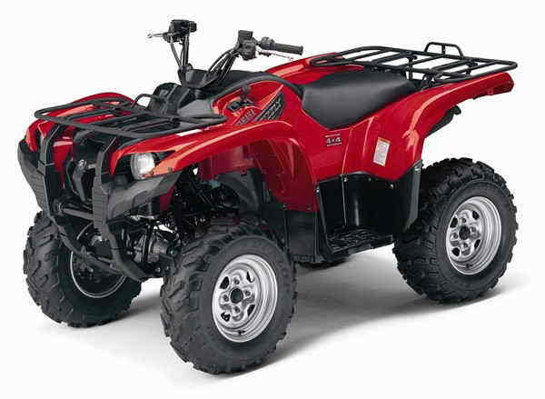 The new 2015 yamaha grizzly 1000 release date autos post for Yamaha kodiak 700 top speed