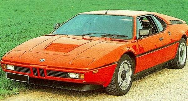 1978 1981 bmw m1 picture 111724 car review top speed. Black Bedroom Furniture Sets. Home Design Ideas