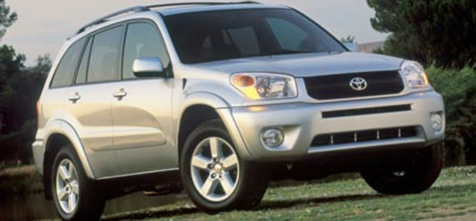 2005 2006 toyota rav 4 review top speed. Black Bedroom Furniture Sets. Home Design Ideas