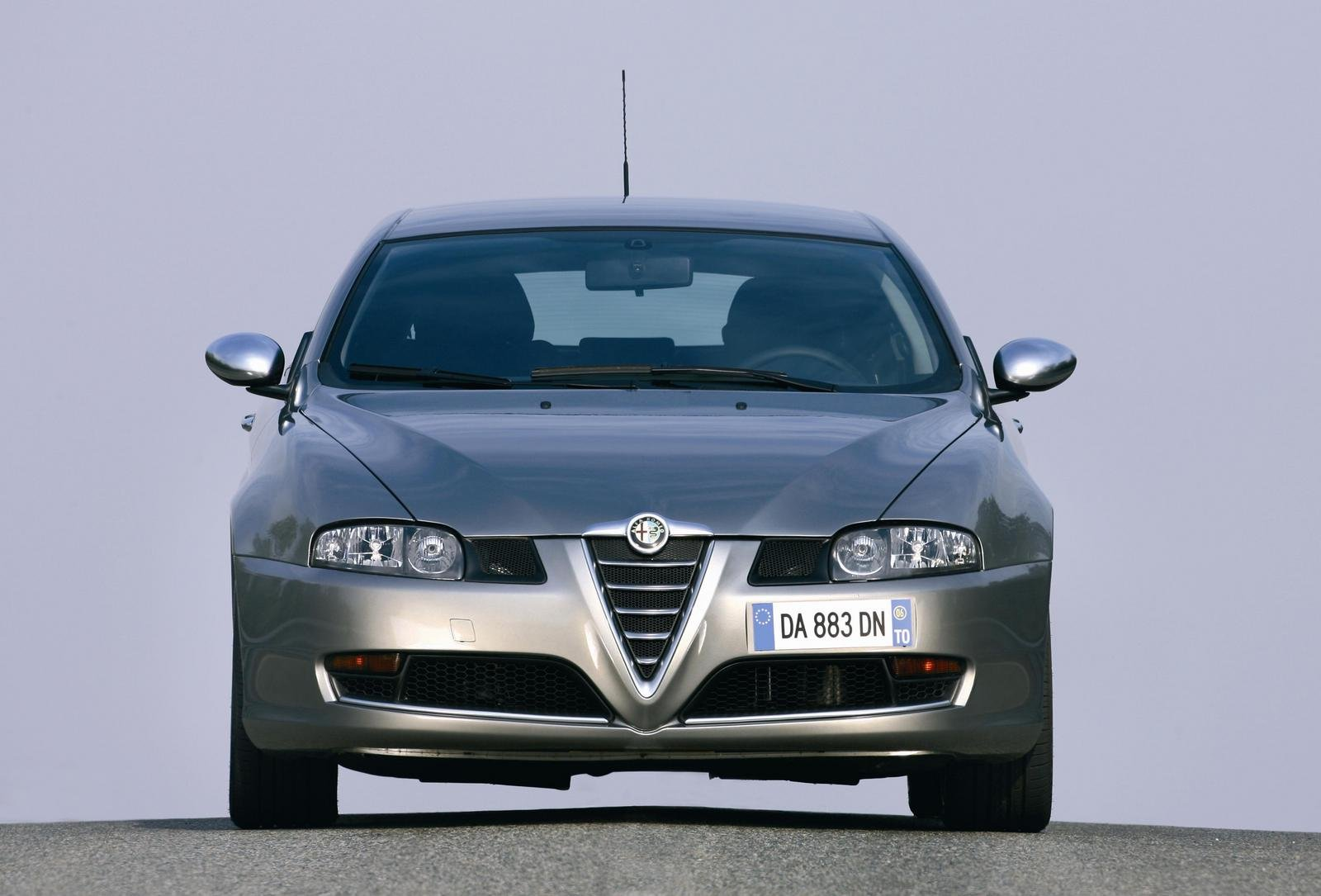 2006 alfa gt and 147 q2 picture 112739 car review top speed. Black Bedroom Furniture Sets. Home Design Ideas