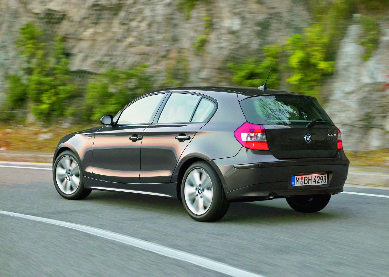2006 bmw 1 series picture 116155 car review top speed. Black Bedroom Furniture Sets. Home Design Ideas