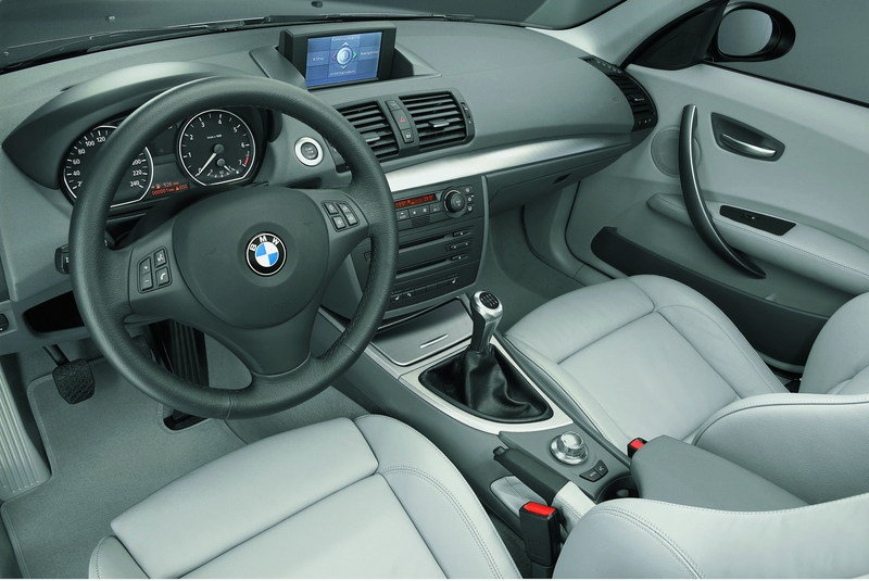 2006 BMW 1-series - image 116159