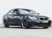 BMW 5-Series hamman