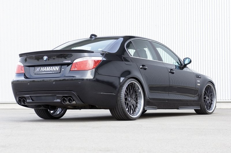 2006 hamann bmw 5 series e60 61 review top speed. Black Bedroom Furniture Sets. Home Design Ideas