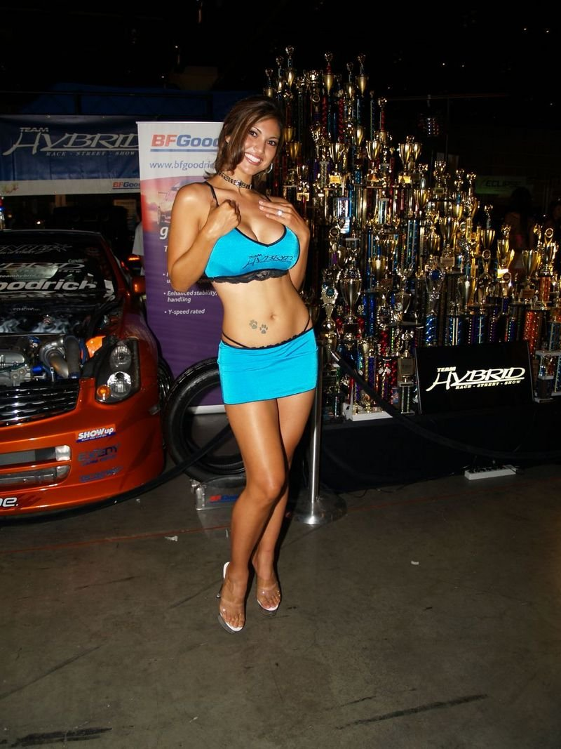 2006 Hot Import Nights
