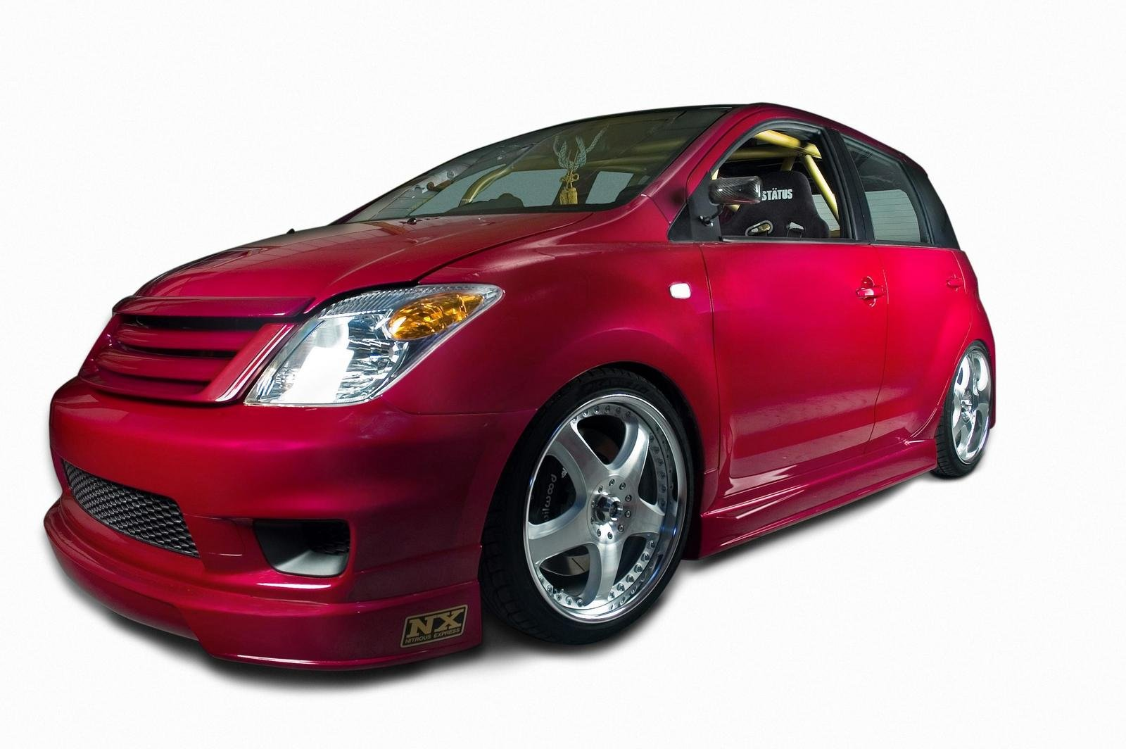 2012 scion xa submited images
