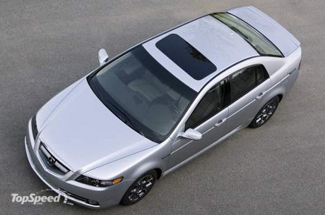 acura tl type-s. The 2004 Acura TL stormed into the performance luxury sedan
