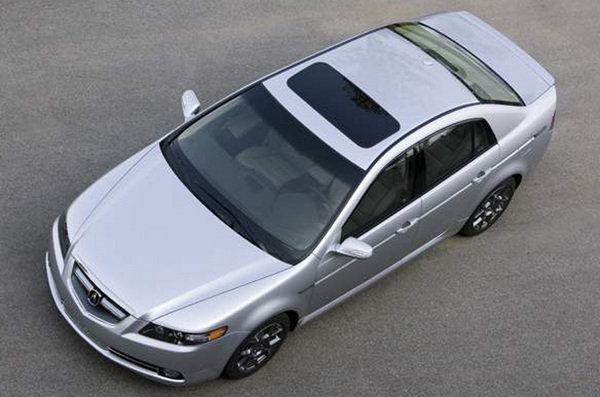 2007 Acura TL Type-S Review