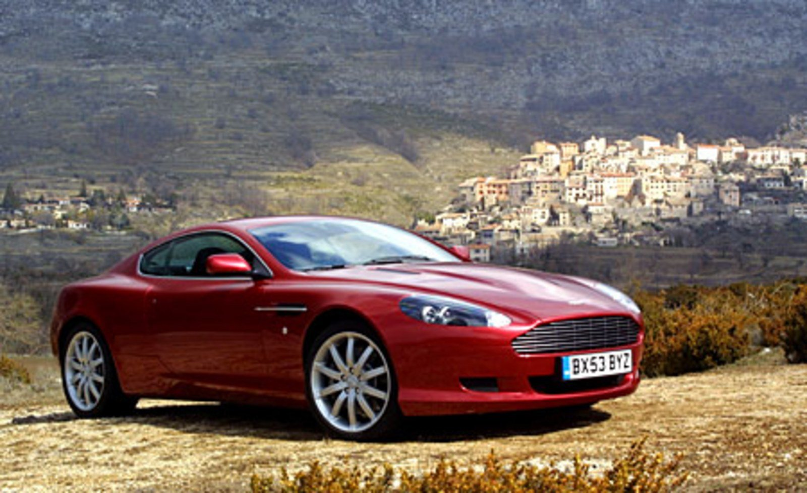 2007 aston martin db9 review top speed. Black Bedroom Furniture Sets. Home Design Ideas